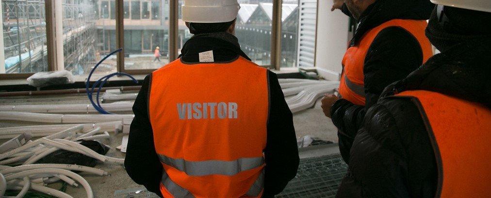 figure professionali, sicurezza sul lavoro, edilizia, cantiere