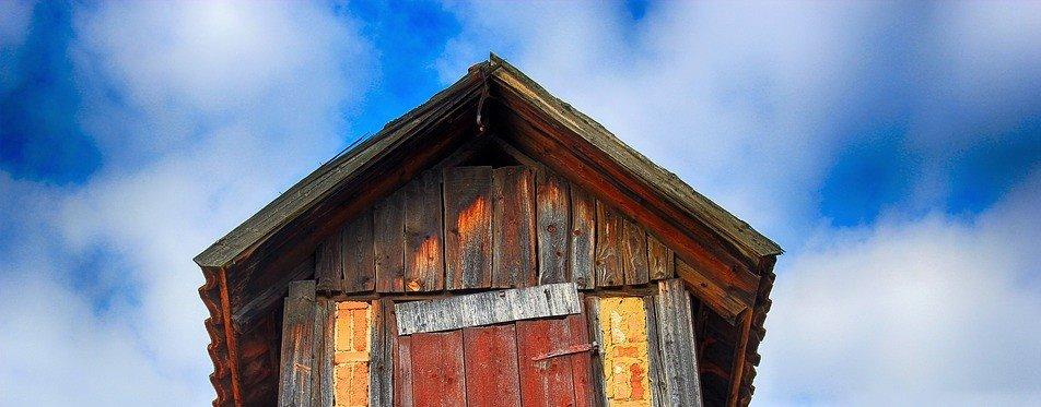 copertura a capanna, sistemi anticaduta, tetto