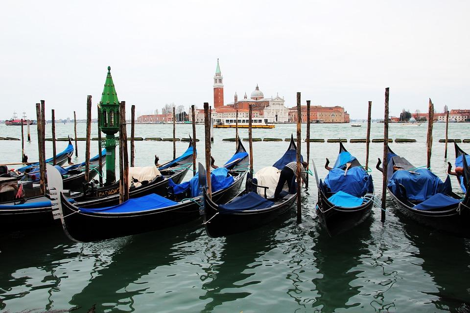 veneto linee vita, venezia, italia, sistemi di sicurezza anticaduta