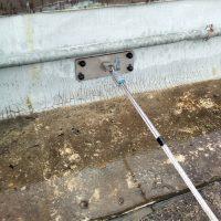 Ancoraggi strutturali a piastra, ancoraggi fissi